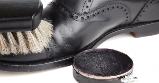img chaussure ciree